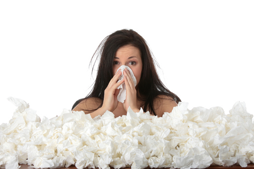 Как да избегнем грипа съвети