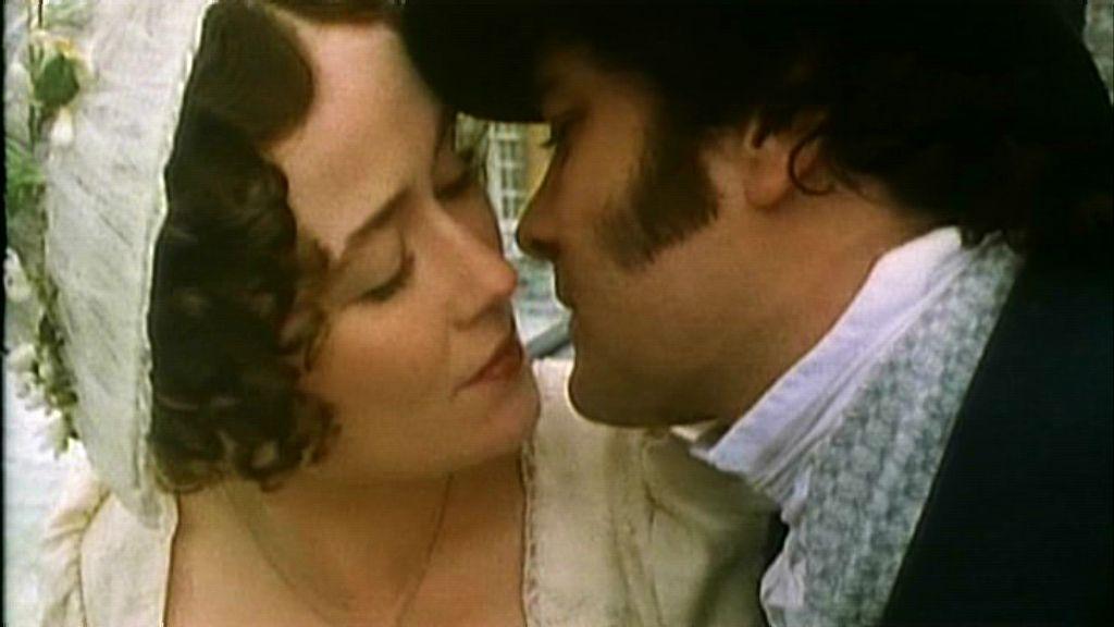 Гордост и предразсъдъци: Кои са любимите ви Елизабет Бенет и Дарси?