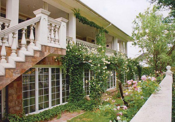 Кремена Халваджиян сътвори къща – мечта, вдъхновена от приказките (Снимки)