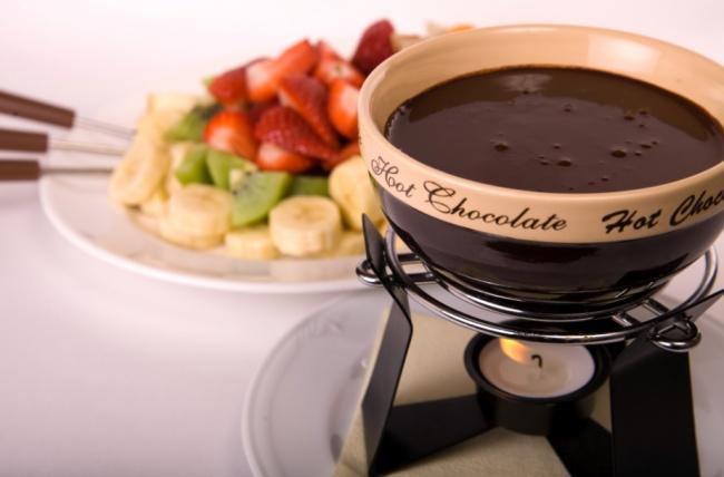 10 рецепти за шоколадови десерти, които се приготвят за 10 минути
