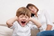 Детска истерия и успокояване на нервно дете с билки