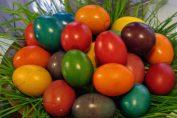 """Здравословен Великден: Боядисайте яйца с """"боя"""" от природата!"""