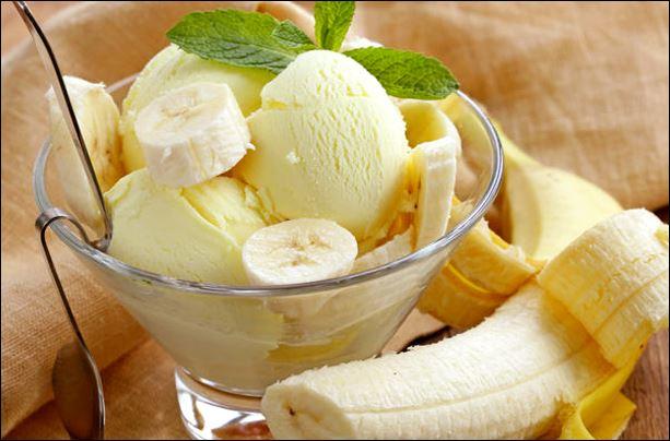 Лесно и вкусно - да си направим бананов сладолед у дома.
