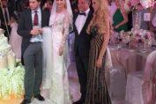 Миню Стайков жени дъщеря
