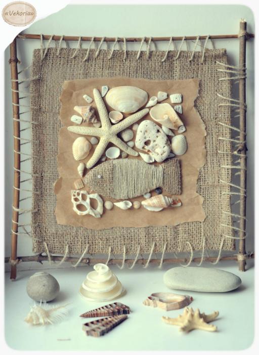 diy seashells 2