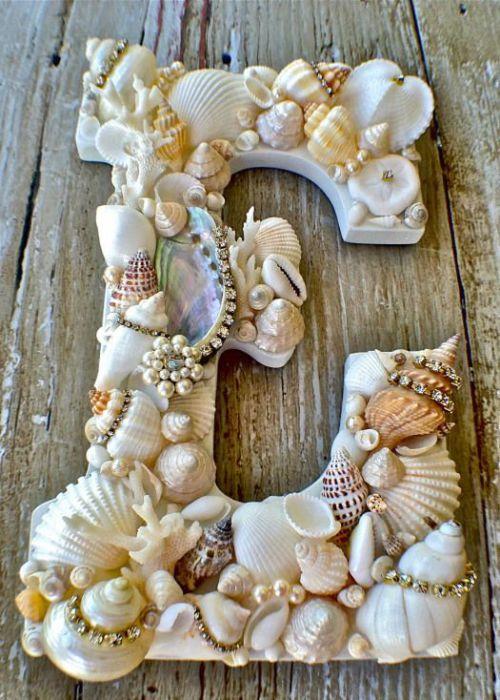 diy seashells 8