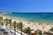 Най-красивите плажове в Барселона