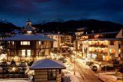 Най-хубавите хотели в Банско