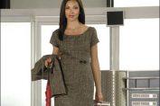 Юлияна Дончева - една дама с перфектен стил