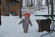 Не затваряйте детето вкъщи през зимата