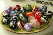 Уникална техника за декорация на яйца за Великден
