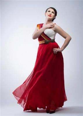 Абитуриентски рокли етно на абитуриентски бало 2017