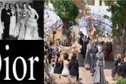 Вече 70 години Диор е синоним на стил и класа