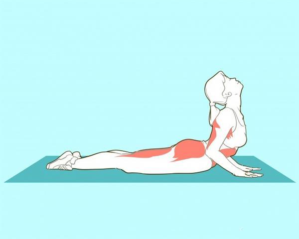 Как да стана по висок упражнения