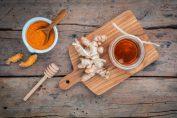 Рецепти с мед за имунитет