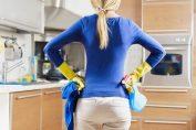 Чистене на дома съвети полезни