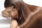 Маска за коса връща блясъка след празниците сн. Flickr