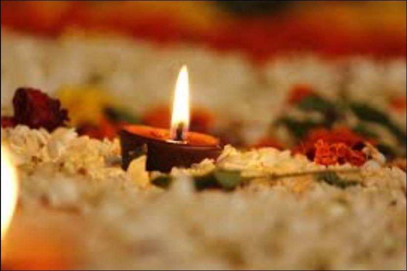 Ритуали за пречистване на дома след смърт сн. Интернет