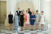 Първите дами - тихите дипломати в световната политика сн. Wikimedia