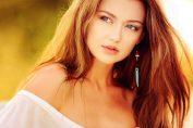 Красивата жена е красива и без грим Източник: Pixabay