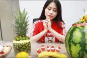 Китайка шашна с креативни решения в офиса си сн. You Tube