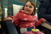 Пътеване с дете в самолет съвети и правила