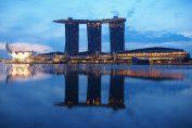 Сингапур сн. Pxhere