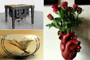 Дизайнерски идеи за обзавеждане