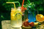 Лимонада със зелен чай - хит за лятото сн. Pixabay
