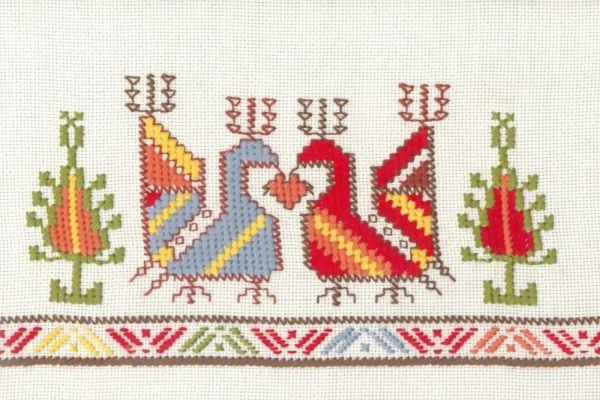 Петлето значение на символите в българските шевици