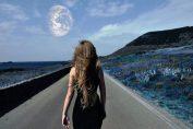 лунни магии и ритуали, които можете да опитате
