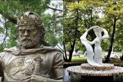 Цар Самуил и Биляна - една неугасваща любовна история сн. Интернет