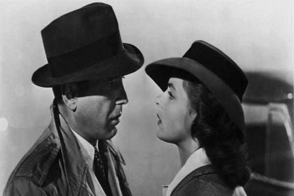 Казабланка в 100те най-романтични филма за всички времена: Вдъхновение за незабравим Свети Валентин