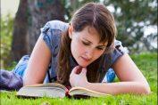 Четенето на книги лекува душата сн. Flickr