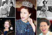 Принцеса Маргарет история