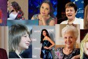 Топ 10 на най-успелите българки сн. колаж Интернет