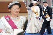 Масако от Япония: Императрица - феминистка или пленена от Трона на Хризантемата