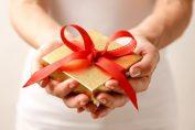 Подарък за учителката рожден ден или завършване