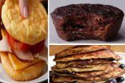 Бърза и вкусна закуска: 3 рецепти от 3 продукти за по-малко от 30 минути