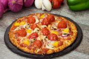 Пица с карфиол рецепти