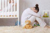 Baby blues и следродилна депресия крадат радостта от майчинството и не са глезотия!