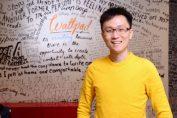 Основателят на Wattpad Алън Лау: 10 урока, които научих през първите 10 години в бизнеса