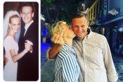 Алексей Навални и Юлия: Един до друг, в добро и зло…