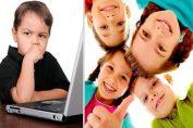 Компютърна зависимост при деца: признаци, причини и последици
