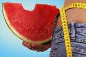 Бърза диета с диня сваля 5 кг за 10 дни